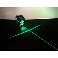 附發票(東北五金)正日本伊藤 綠色激光雷射水平儀 二線綠光水平儀 (真綠光)(可打斜線) 可用於室外!