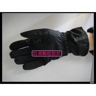 Max工作室✌️手套【M2R G-07(G07)】防風、保暖 手套~黑~超商取貨OK哦^^