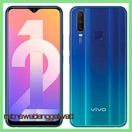 Hp Vivo Y12 Ram 3 64Gb Resmi Vivo Indonesia Vivo Y12 Ram 3   64 Gb