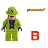 樂高 76120 人偶 謎天大聖 含配件 Lego
