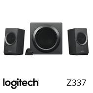 (福利品)Logitech羅技 Z337  2.1聲道音箱喇叭系統 980-001275【福利品】