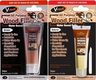 All Purpose Wood Filler -Water Based Putty