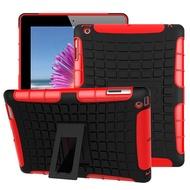 สำหรับ Apple Ipad Mini Case Heavy Duty ซิลิโคนกันกระแทกเกราะ KickStand สำหรับ iPad Mini 3 MINI 2 7.9 แท็บเล็ตป้องกัน