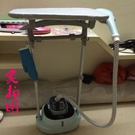 Midea / beautiful YGD20D7 double use steam small scalding machine household handheld electric ironin