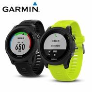 [富廉網] 【GARMIN】Forerunner 935 運動腕錶 黃/黑 產品料號 010-01746