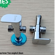 Yc7 Branch Shower Faucet Stop Faucet Water Faucet, Closet Branch Stop Faucet Closet T Faucet Closet