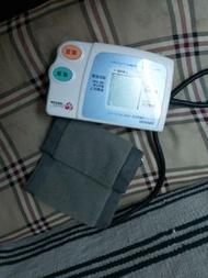 電子血壓機功能正常