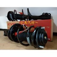 台灣 KYB 黑桶 避震器總成 適用 TOYOTA CAMRY 2006年~2011年