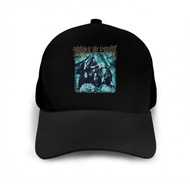 Final Price Cradle Of Filth Vintage Lock Band Made In Usa Black Gold cap