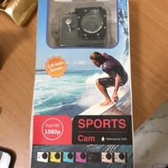 Sports cam運動攝影機