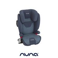 荷蘭NUNA-AACE兒童安全汽座-灰藍色