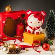 (現貨)GODIVA x Hellokitty聖誕限量禮盒