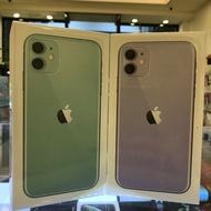 iPhone 11 128 紫綠現貨