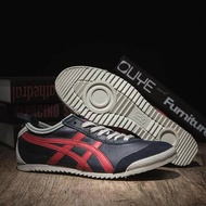 New Fashion Original Asics   Onitsuka   Tiger MEXICO 66 Sneakers Trainers Casual Shoes Black
