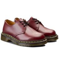 Dr.Martens 1461 Smooth Leatehr 3-Eye Shoes 經典基本款 3孔 馬汀靴 (櫻桃)