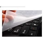 平面通用型鍵盤保護膜 海盜船 Corsair K70 RGB MK2 機械式鍵盤 鍵盤防塵蓋 樂源