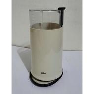德國百靈 BRAUN Aromatic 咖啡豆研磨機/磨豆機 KSM2