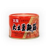 大茂大土豆麵筋(罐)170g
