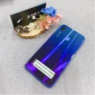 【鑫宇數位】二手機 9成新 HUAWEI nova 3i 128G 紫色 指紋辨識、人臉解鎖 高雄實體店面可面交自取