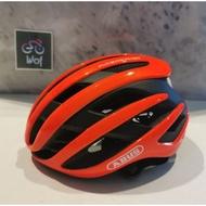 Abus Airbreaker Bicycle Helmet - Acm Mtb, Folding Bicycle, High Premium