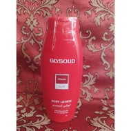 Glysolid Body Lotion Classic