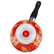 義廚寶 菲麗塔系列 20cm小湯鍋 FD09 花花世界