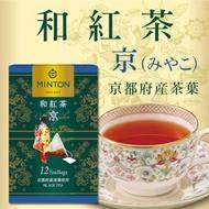 日本國產MINTON和紅茶