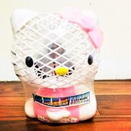 Hello kitty電扇