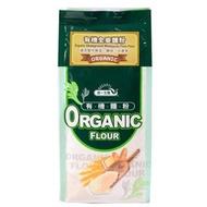 [統一生機]有機全麥麵粉
