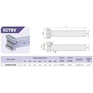 切斷板座 切斷刀座 切斷刀板座 SGTBV 價格請來電或留言洽詢