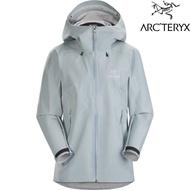 Arcteryx 始祖鳥 女款 Beta LT 防水外套/登山風雨衣 26827 Gore Tex 銀翼灰 Immersion