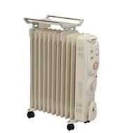北方11葉片式恆溫電暖爐電暖器CJ1-11ZL