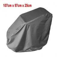 Waterproof Wheelchair Cover for Electric Manual Folding Wheelchairs