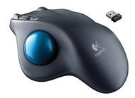 【 現貨】Logitech 羅技 M570 2.4G無線軌跡球滑鼠(公司貨+原廠保固)