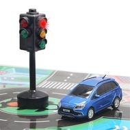 ღSeng (1個)紅綠燈 玩具 交通 信號燈