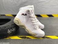 FILA FHT BB-MB SPARK 0713ZGJ21QTP Men Casual Genuine รองเท้ากลางแจ้ง ชาย รองเท้า วิ่ง