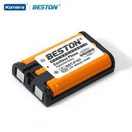 【BESTON】無線電話電池 for Panasonic HHR- P107(BST-P107)