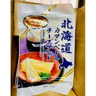 日本🇯🇵北海道十勝產 起司鱈魚條/85g