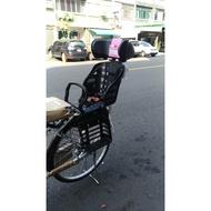 日本OGK腳踏自行車兒童後座椅 腳踏車兒童座椅    親子腳踏車兒童座椅 自行車兒童座椅