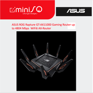 ASUS ROG Rapture GT-AX11000 Gaming Router wifi 6 router