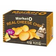 【賣場最低價】韓國Market O 起司洋芋片 62g 好市多 起司 洋芋片