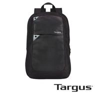 【Targus】Intellect 智能電腦後背包(15.6 吋/黑)