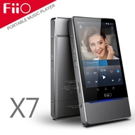 【FiiO】X7 Android 母帶級無損音樂播放器