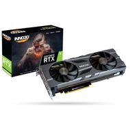 INNO3D映眾 RTX2070 SUPER 8GB TWIN X2 OC 顯示卡