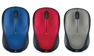 [NOVA成功3C] 羅技 Logitech M235 無線滑鼠 M235 Wireless Mouse Unifying 接收器 喔!看呢來