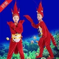 現貨喜慶兒童風火輪演出服漢服娃娃扮演頭飾小朋友哪咤三太子衣服親子