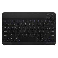 Wireless Keyboard,Spanish Language / English Dual Language Bluetooth Keyboard for Samsung Galaxy Tab S6 Lite