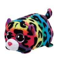 Original Single Tyd Big Eyes Cute Cute Leopard Plush Toys, Tsum Tsum Mobile Screen Wiper.