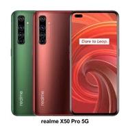 realme X50 Pro 12G/256G 6.44吋 5G旗艦四鏡頭手機