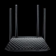 ASUS RT-AC1300UHP AC1300 雙頻Gigabit無線路由器【每家比】